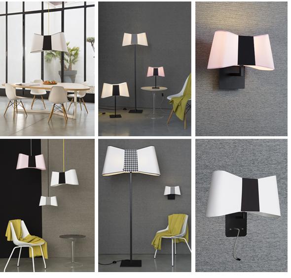 Светильники DesignHeure