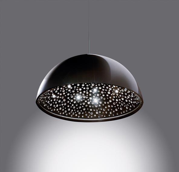 Потрясающие воображение светильники Manooi