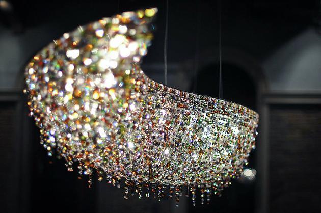 светильники Manooi