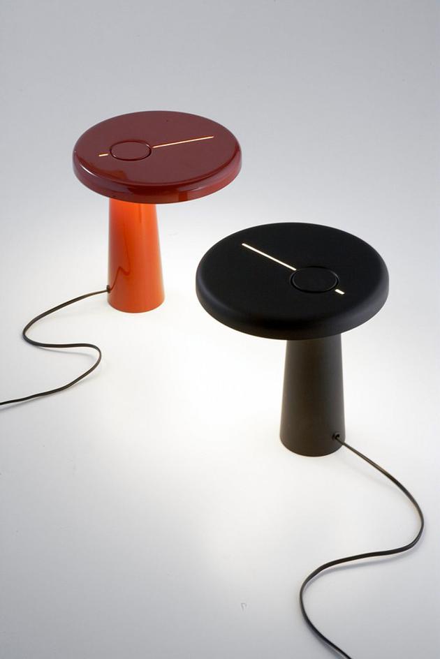 итальянский дизайн Martinelli Luce