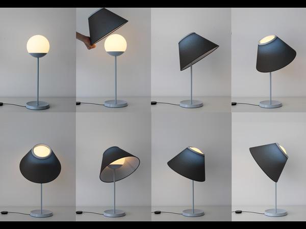 Новые модели от Luceplan